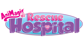 AniMagic Rescue Hospital